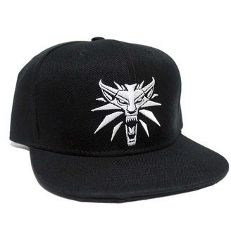 The Witcher - Logo Cap