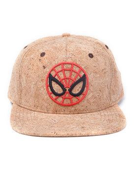 Ultimate Spider-man - Spidey Cap