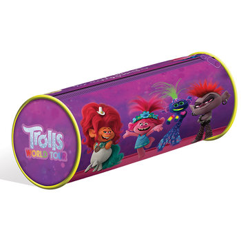 Trolls World Tour - Rhythm & Rainbows Carnete și penare