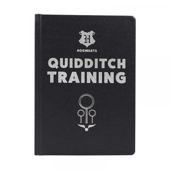 Harry Potter - Quidditch A5 Carnețele