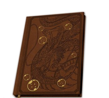 Carnet Dragon Ball - Shenron