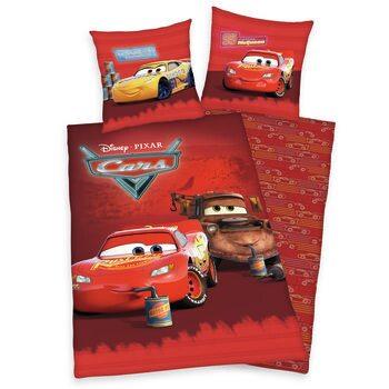 Sängkläder Cars - McQueen, Mater & Cruz Ramirez