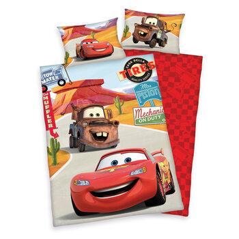Bettwäsche Cars - McQueen & Mater