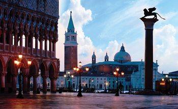 Carta da parati Città Venezia San Marco