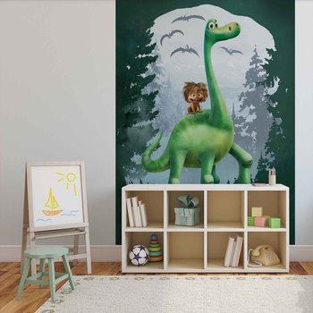 Carta da parati Disney Il Buon Dinosauro