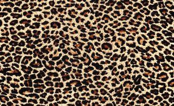 Carta da parati Leopard