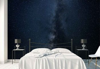 Carta da parati Milky Way