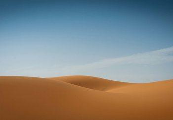 Carta da parati Sensual Desert