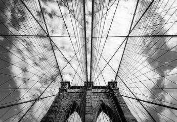 Carta da parati The Bridge