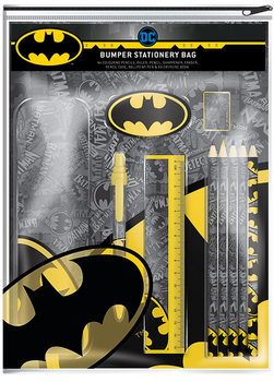 Batman - Logo Strike Cartoleria