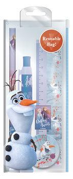 Frozen: Il regno di ghiaccio 2 - Together Cartoleria