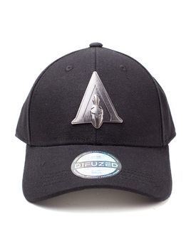 Assassin's Creed Odyssey - Metal Logo Casquette