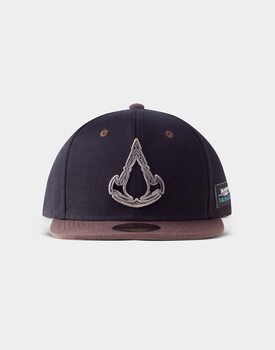 Assassin's Creed: Valhalla - Metal Badge Casquette