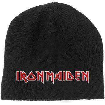 Iron Maiden - Logo Casquette