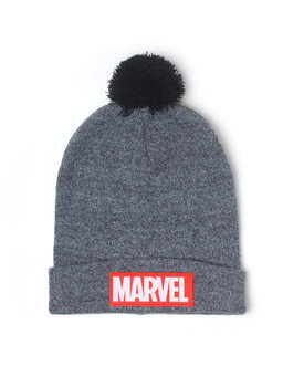 Marvel - Logo Casquette