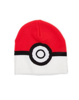 Pokemon - Pokeball Casquette