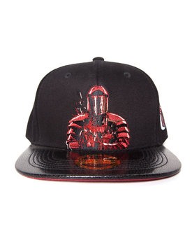 Star Wars - The Last Jedi The Elite Guard Snapback Casquette