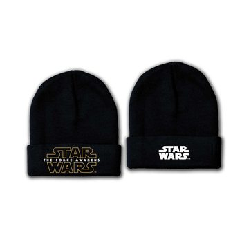 Star Wars VII - The Force Awakens Logo Casquette