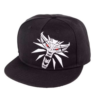 The Witcher - Monsters Casquette