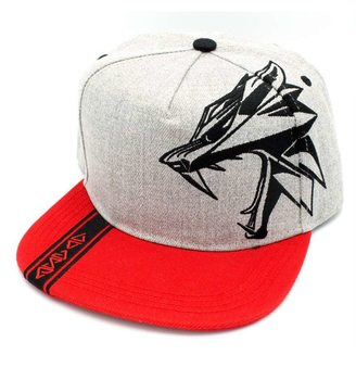 The Witcher - Wolf Casquette