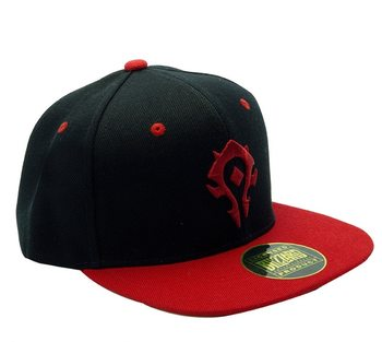 World Of Warcraft - Horde Casquette