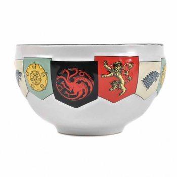 Castron Game of Thrones - Banner Sigils Veselă bucătărie