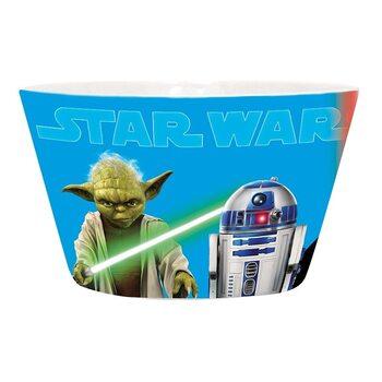 Vas Castron Star Wars - Group