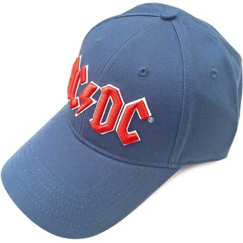 Čepice AC/DC - Red Logo