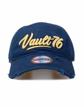 Čepice  Fallout - Vintage Vault 76