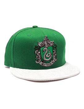 Čepice Harry Potter - Zmijozel