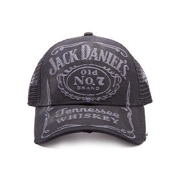 Čepice  Jack Daniel's - Vintage Trucker