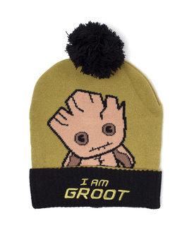 Čepice Marvel - Groot