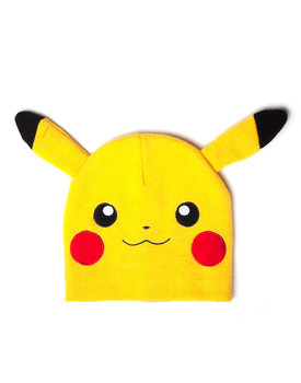 Čepice Pokemon - Pikachu With Ears