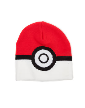 Čepice Pokemon - Pokeball