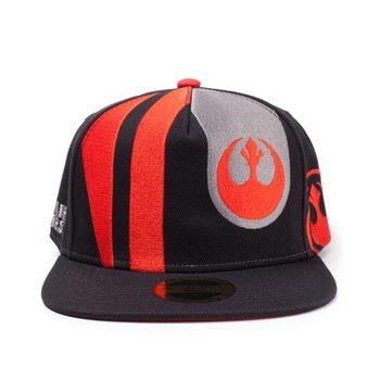 Čepice  Star Wars: Poslední z Jediů - Poe Dameron