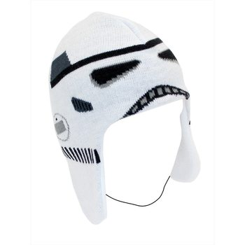 Čepice Star Wars - Stormtrooper