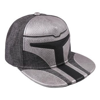Čepice Star Wars: The Mandalorian - Helmet