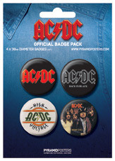 Chapita AC/DC