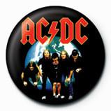 Chapitas AC/DC - planet