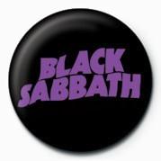 Chapitas BLACK SABBATH