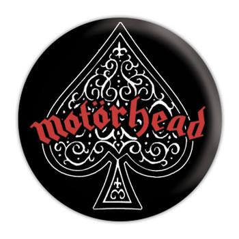 Chapitas MOTORHEAD - ace of