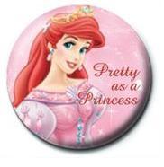 Chapitas PRINCESAS DISNEY - bonita como una princesa