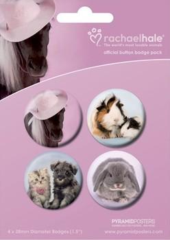 Chapita RACHAEL HALE - variety
