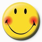 Chapitas SMILEY - BLUSH