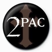 Chapitas Tupac - Logo