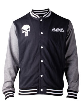 Chaqueta Marvel - The Punisher