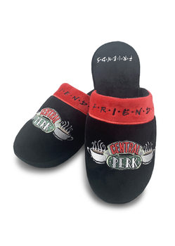 Chaussons Friends - Central Perk