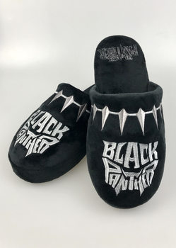 Chaussons Marvel - Black Panther