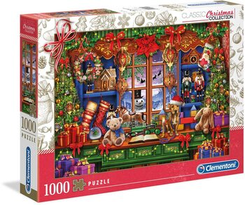 Puzle Christmas Collection