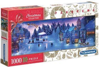 Puzzle Christmas Dream